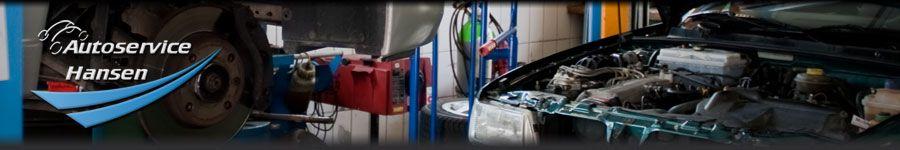 Header Reparatur Paderborn Service Autoservice